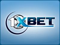 Pari 1xBet logo
