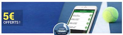 Pari Unibet Australian Open