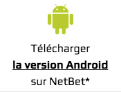 version android NetBet app