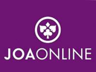 Joa Online Logo