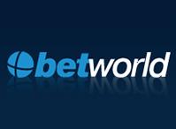 Betworld grand logo