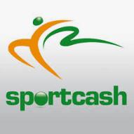 Logo Sportcash paris sportifs