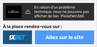 inscription 1xBet apk pour planetwin