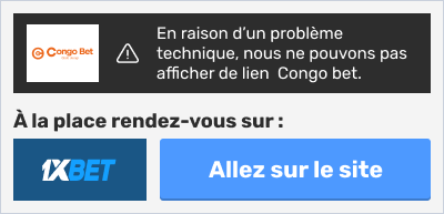 inscription 1xbet pour congo bet