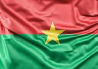 burkina faso drapeau