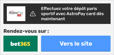 astropay bet365